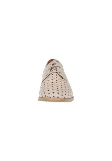 Apple of Eden SANDRA Sneaker, Dezente Logoprägung seitlich