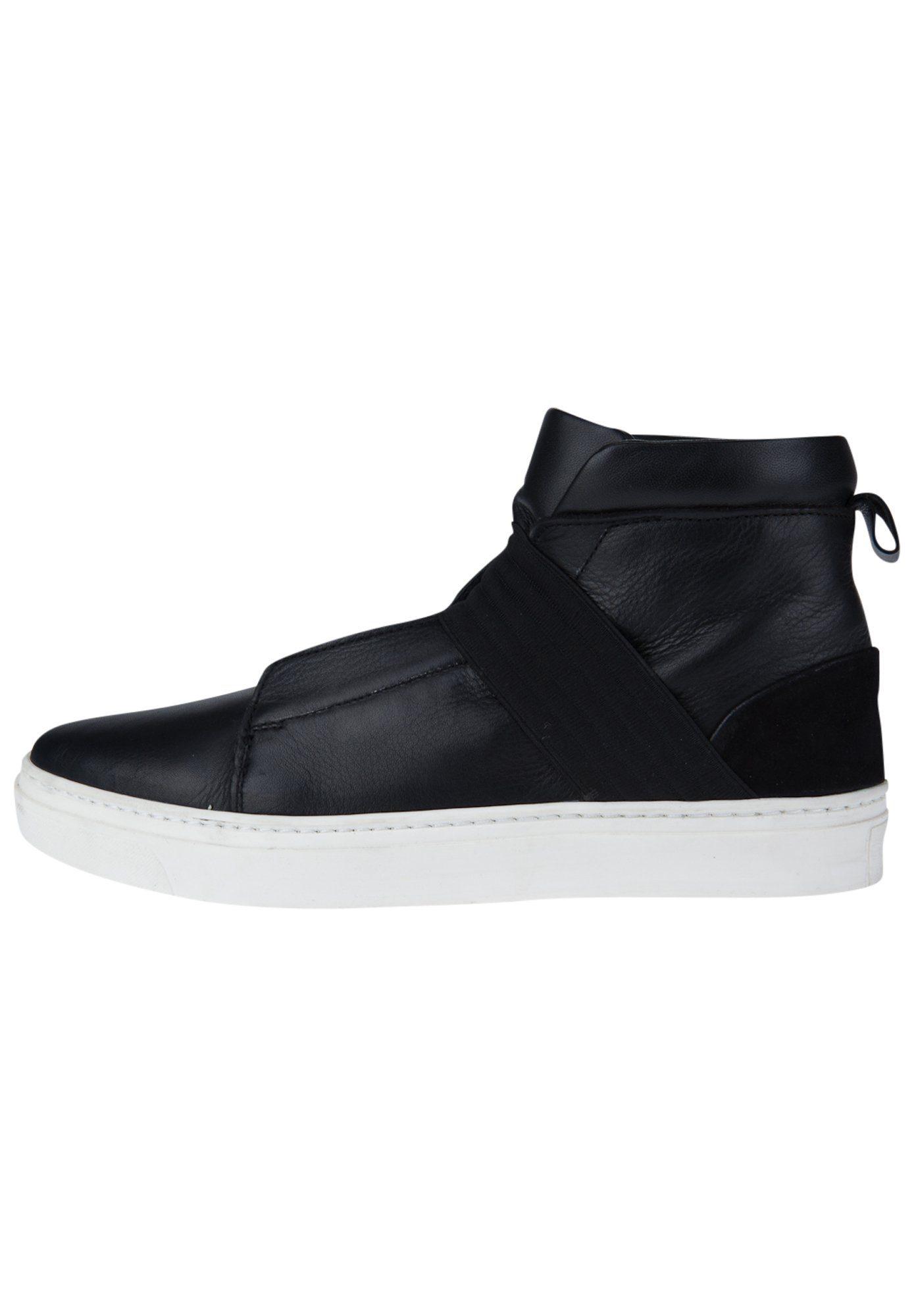 Maruti CHARLIE LEATHER Sneaker online kaufen  black
