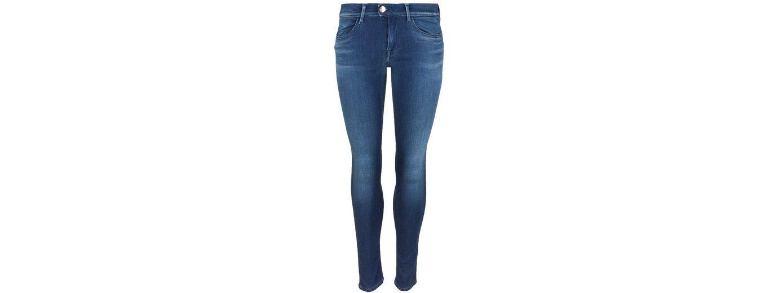 Verkauf Wie Viel Neue Version Replay 5-Pocket-Jeans TOUCH SUPER SKINNY Suchen Sie Nach Verkauf E7G8Za2nc