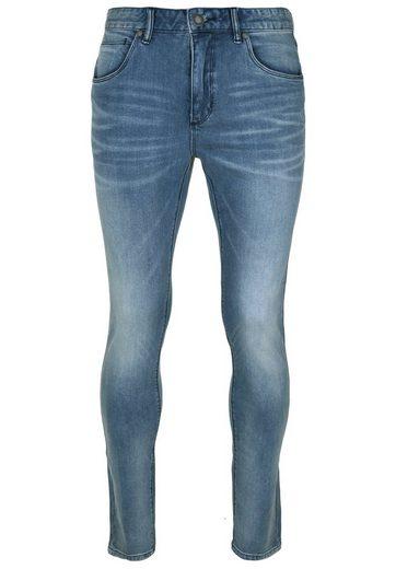 Shine Original 5-pocket-jeans Walker Dogdy Skinny Fit, Hiper Flex Faser