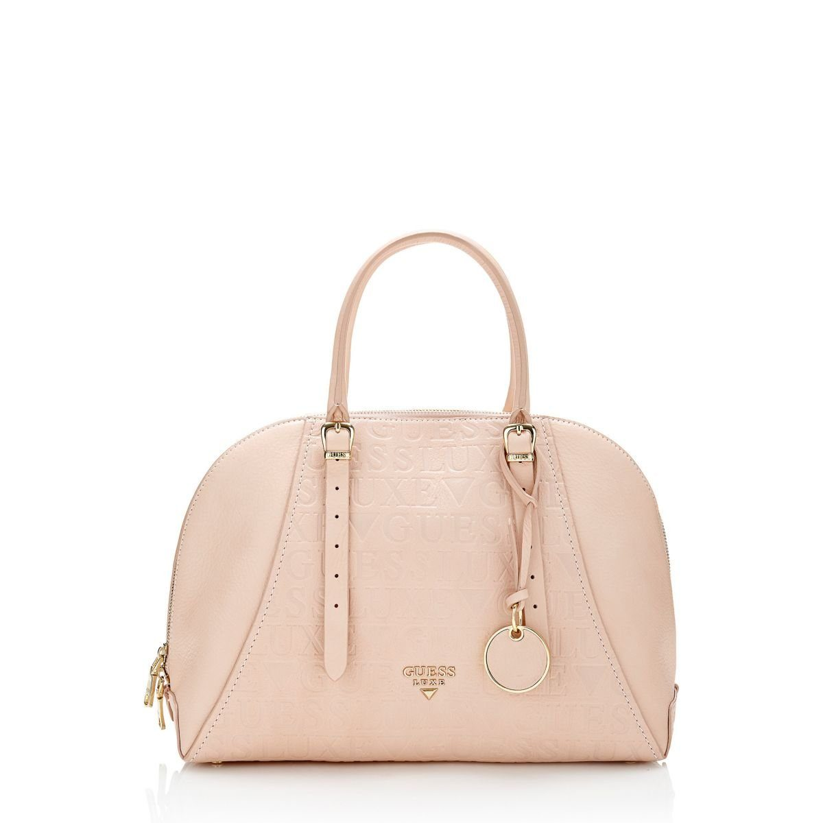 Guess BAULETTO-TASCHE LADY LUXE AUS LEDER