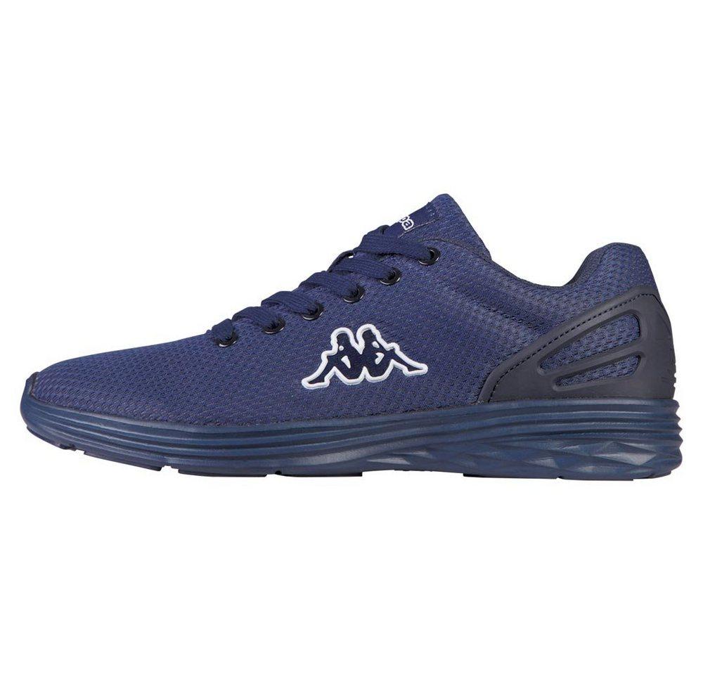 Kappa Trust Sneakers Turnschuhe Laufschuhe Footwear 241981 1016 Weiss
