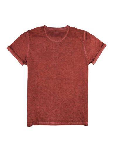 engbers Henley T-Shirt