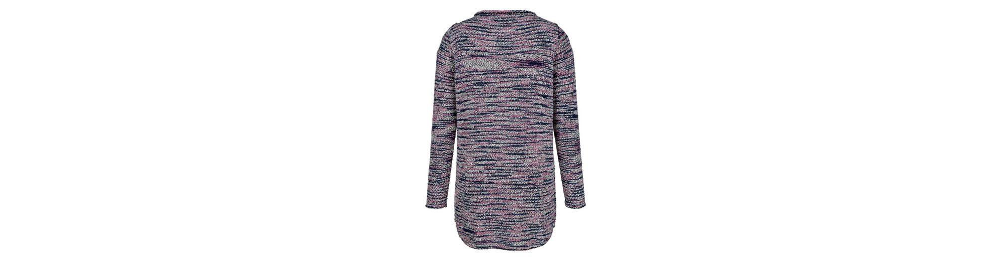 MIAMODA Pullover hinten etwas länger geschnitten als vorne Footlocker Zum Verkauf Billig Authentisch PgZ33