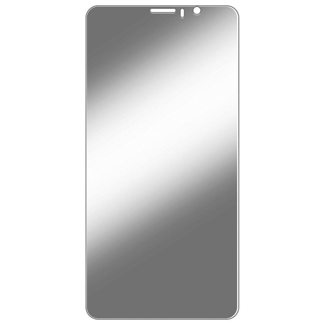 Hama Display-Schutzfolie Crystal Clear für Huawei Mate 9, 2 Stück