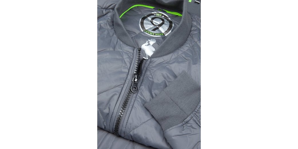 My Lucky Nine Outdoorjacke MAX, tierfrei /vegan