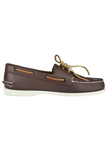 Sperry AUTHENTIC ORIGINAL 2-EYE CLASSIC Bootsschuh