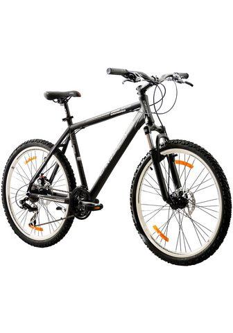 CHRISSON Kalnų dviratis »TERIER« 26 Zoll 21 Gan...