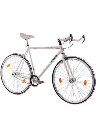 CHRISSON Dviratis »FIXIE« 28 Zoll 1 Gang Rennbr...