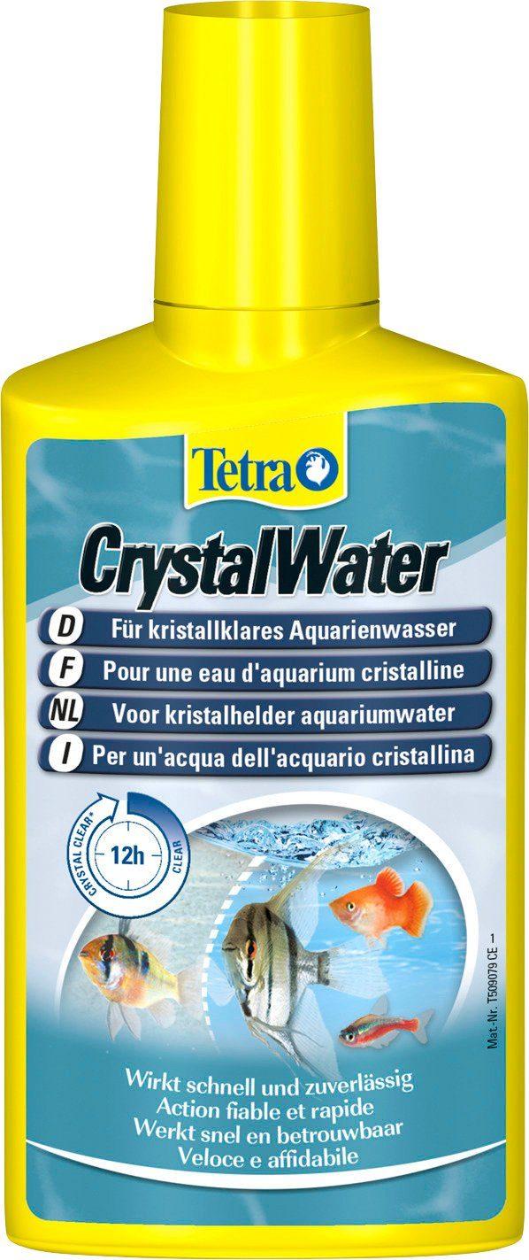 Tetra Aquarienfpflege »Crystal Water« 2-er Set