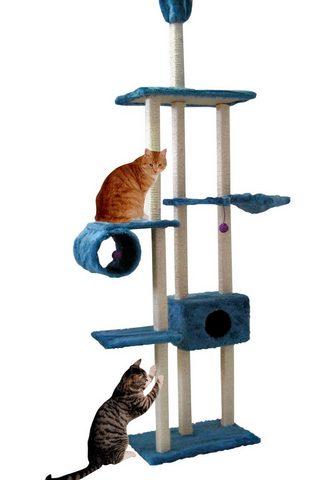 CAT DREAM Домик для котов »Family« B...