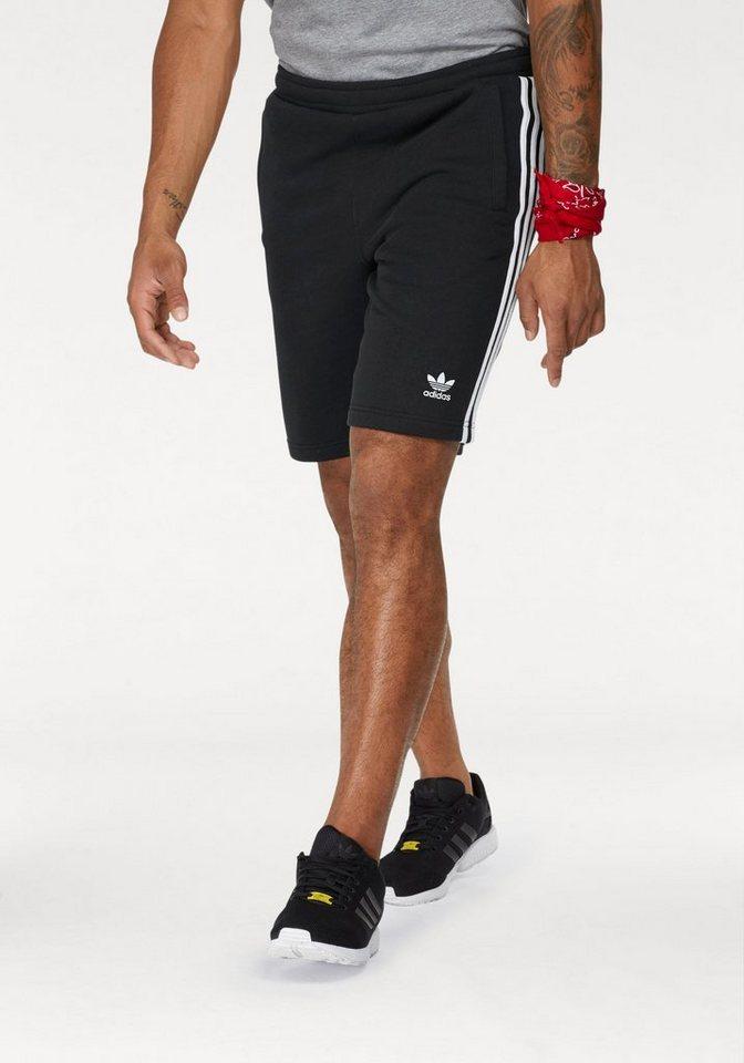 adidas Originals Sweatshorts »3-STRIPES SHORTS«   OTTO 5f8cc672cc