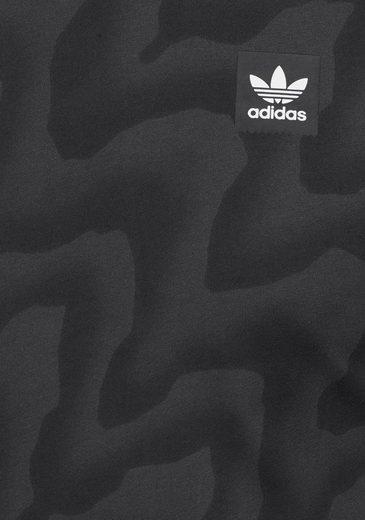 adidas Originals T-Shirt TOOLKIT TEE 3, Netzeinsätze