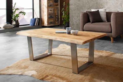 Couchtisch Holz Couchtisch Aus Holz U0026 Massivholz Online Kaufen | OTTO