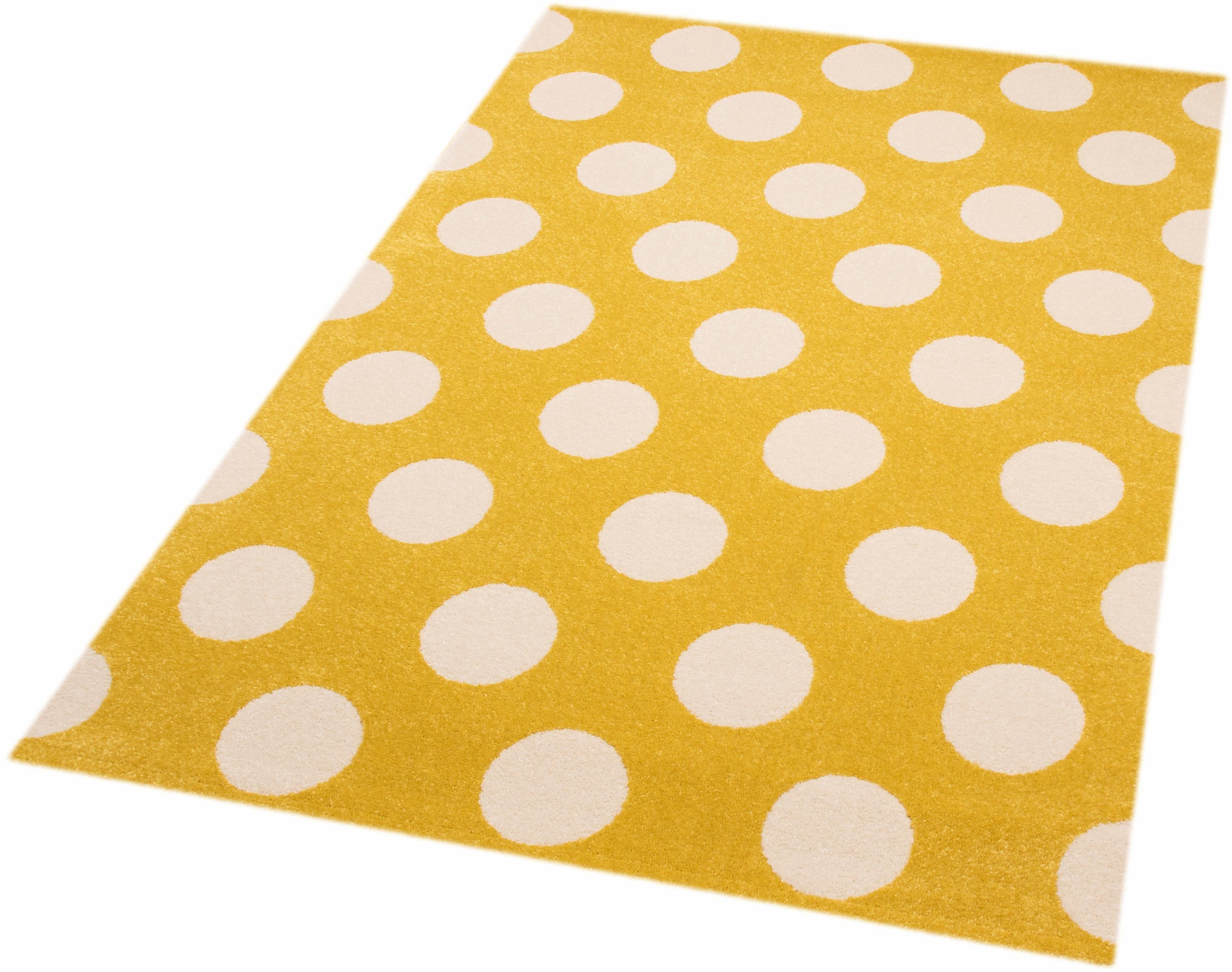Teppich »Carly«, Zala Living, rechteckig, Höhe 11 mm