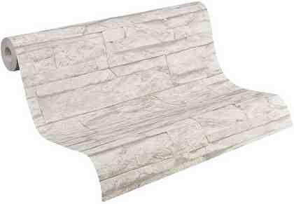 Vliestapete, Livingwalls, »Vliestapete in Natur Steinoptik Best of Wood'n Stone«, in 4 Farben