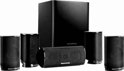 Harman/Kardon HDCOM1619S 5.1 Heimkinosystem (Hi Res, Bluetooth, Spotify)