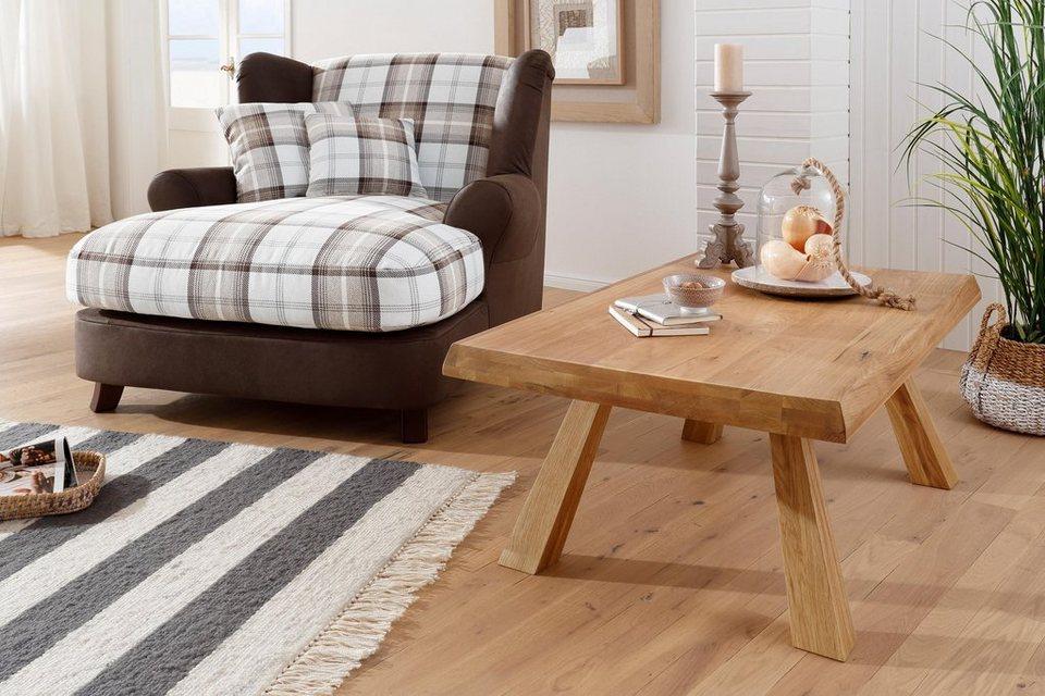 home affaire xxl sessel oase mit 2 zierkissen breite 120 cm online kaufen otto. Black Bedroom Furniture Sets. Home Design Ideas