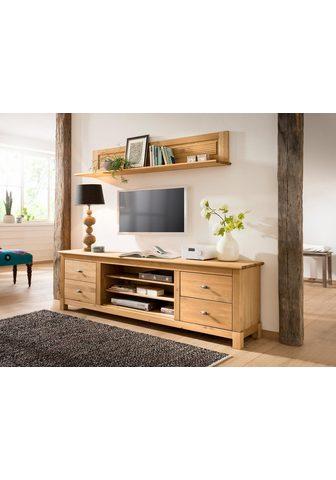 HOME AFFAIRE TV staliukas »Rauna« plotis 200 cm
