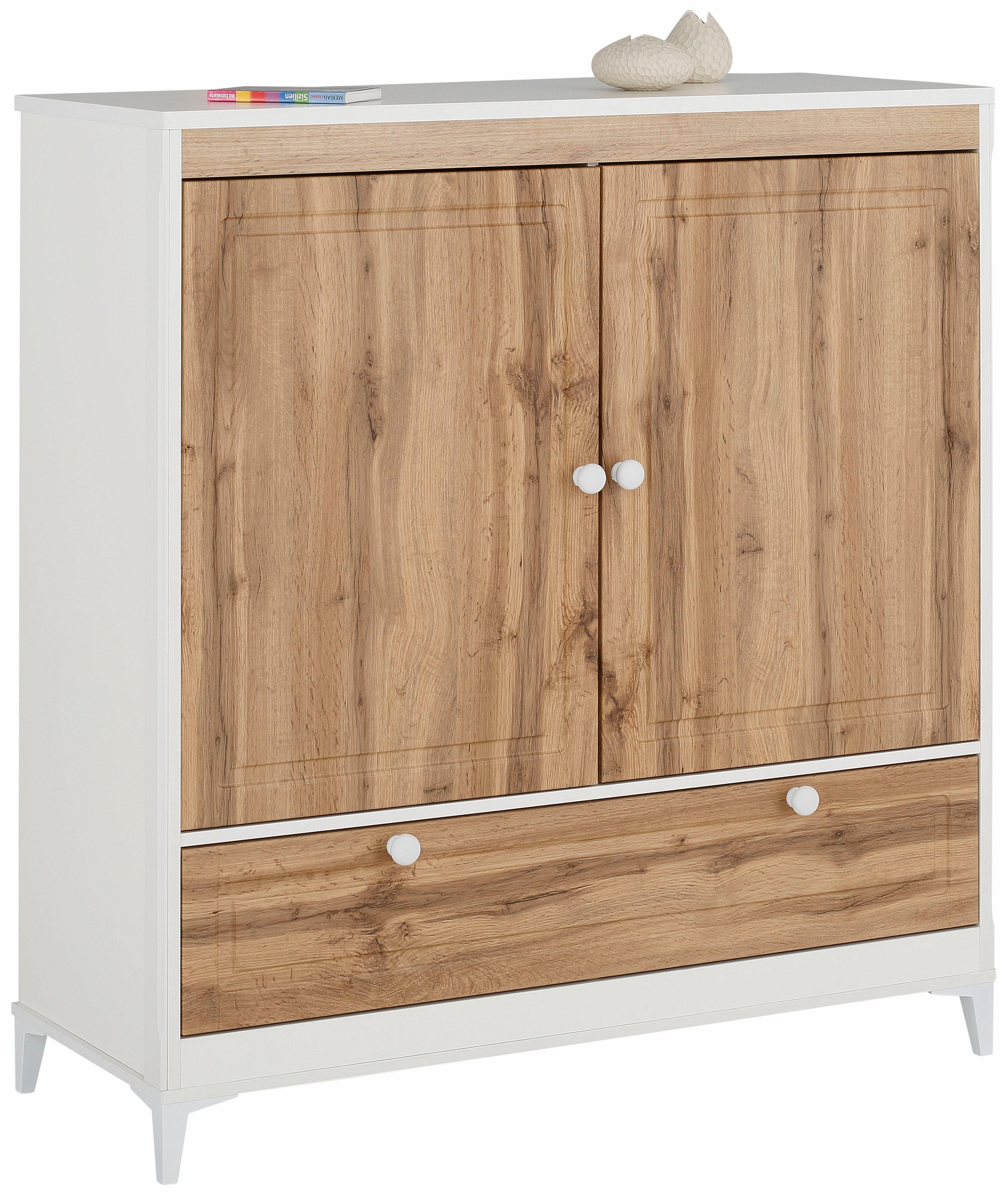 38 sparen home affaire w scheschrank kjell nur 249 99 cherry m bel otto. Black Bedroom Furniture Sets. Home Design Ideas