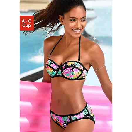 Bikinis: Balconette-Bikinis