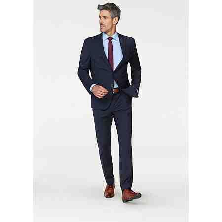Elegante Anzüge für Ihren Auftritt jetzt entdecken.