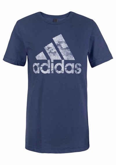adidas shirt jungen 134