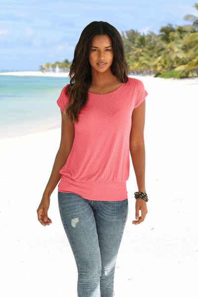 Longshirts für Damen online kaufen   OTTO 0028b6022d