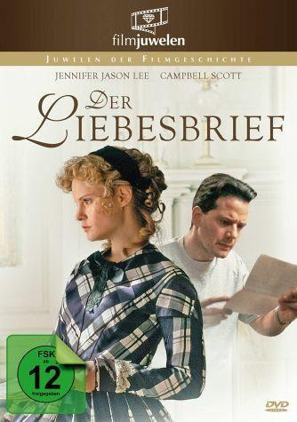 DVD »Der Liebesbrief«