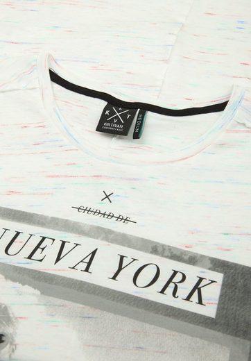 KULTIVATE T-Shirt NUEVA YORK