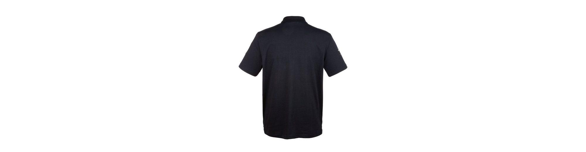 Roger Kent Poloshirt mit Frontdruck Rabatt Geringe Versandgebühr Genießen Günstigen Preis Billig Verkauf Fabrikverkauf Rabatt Offizielle Seite pxheo6ZZrm