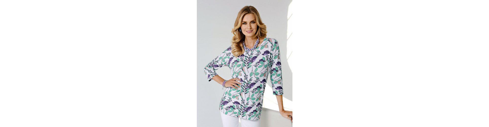 Paola Shirt mit Druck Verkauf Original aM0186xQS