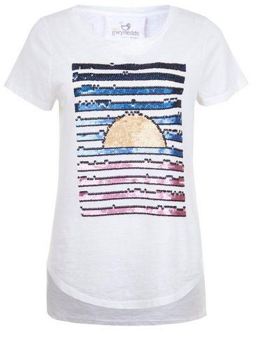 gwynedds T-Shirt IZZY