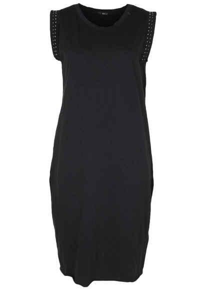 REPLAY Kleid »MIT NIETENVERZIERUNG« Sale Angebote Terpe
