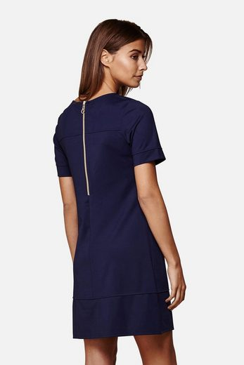 Yumi Sommerkleid Julia, Zwei Taschen mit Knopfverschluss