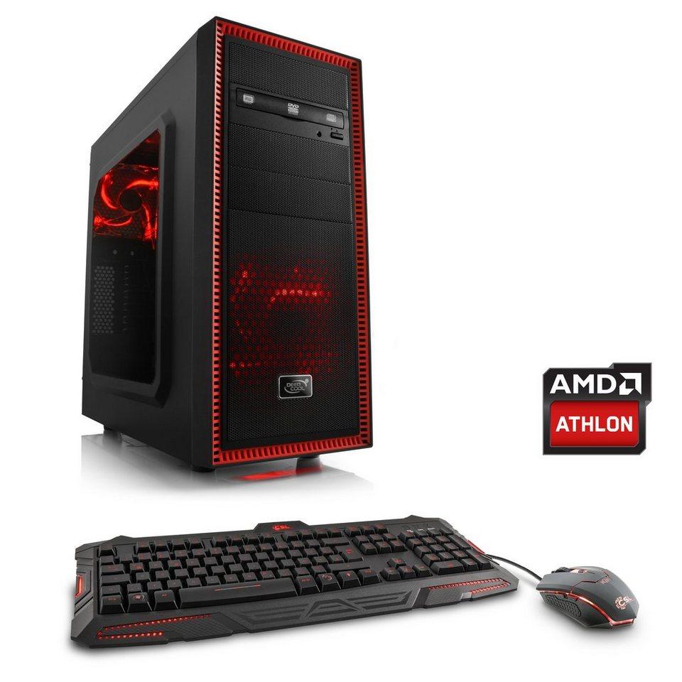 csl gaming pc athlon x4 860k geforce gtx 1050 ti 8 gb ram sprint t2811 windows 10 home. Black Bedroom Furniture Sets. Home Design Ideas