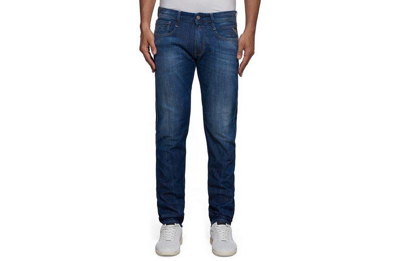 Replay 5-Pocket-Jeans ANBASS COMFORT DENIM Rabatt Bilder Neuer Stil yl4pAz9ZS