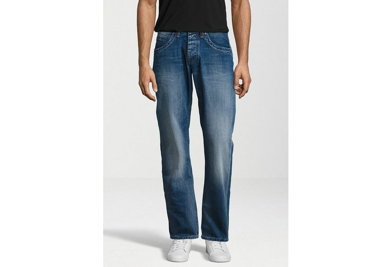 Pepe Jeans 5-Pocket-Jeans JEANIUS