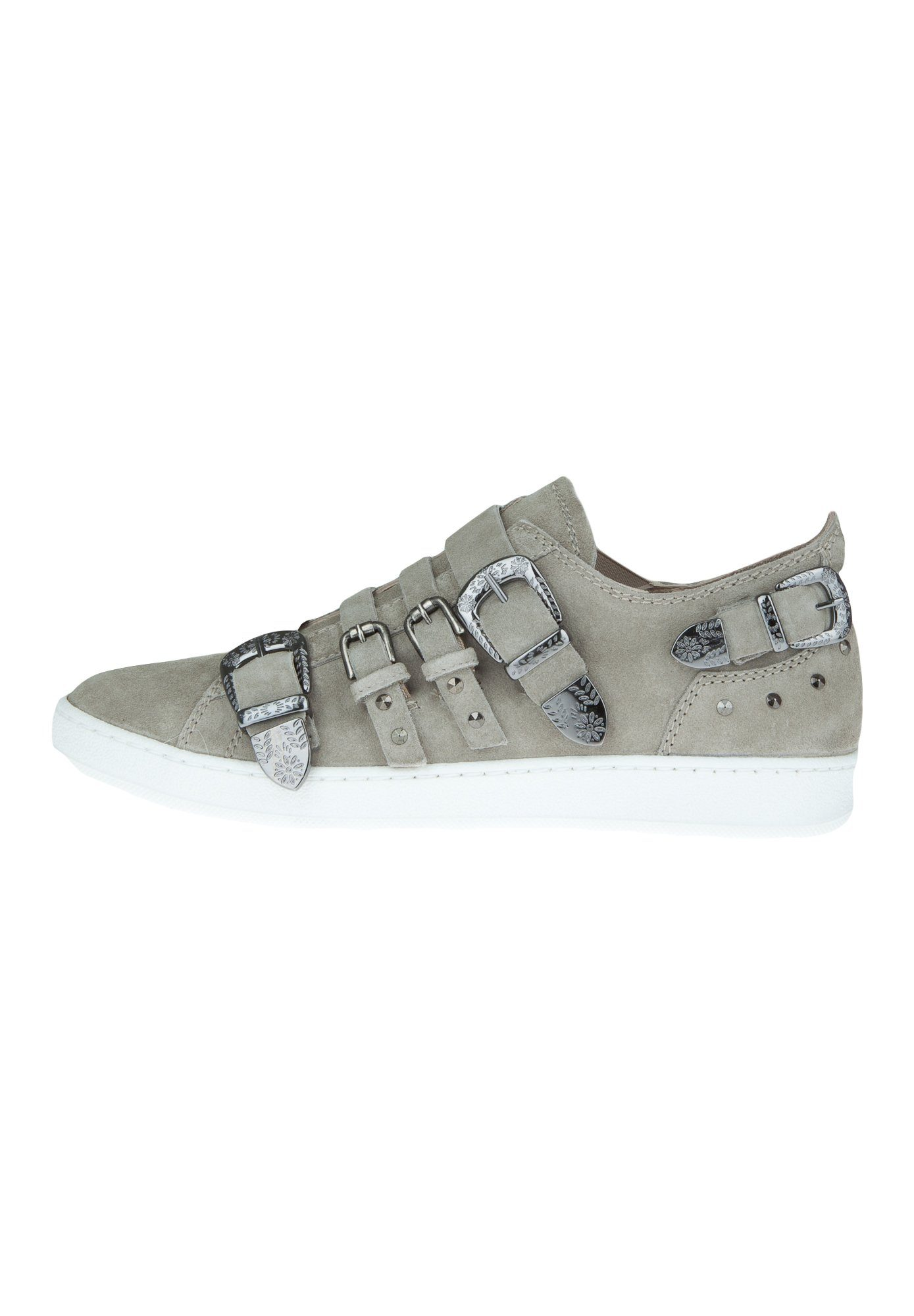 Donna Carolina OREGON Sneaker, Nietenapplikationen online kaufen  khaki
