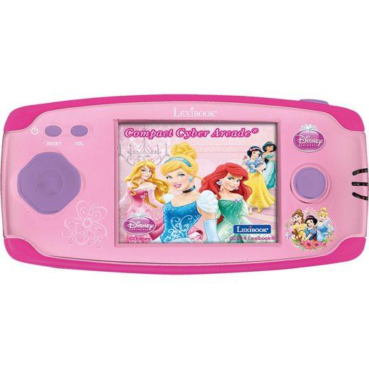 Lexibook® Disney Princess LCD-Spielekonsolen mit 150 Spiele