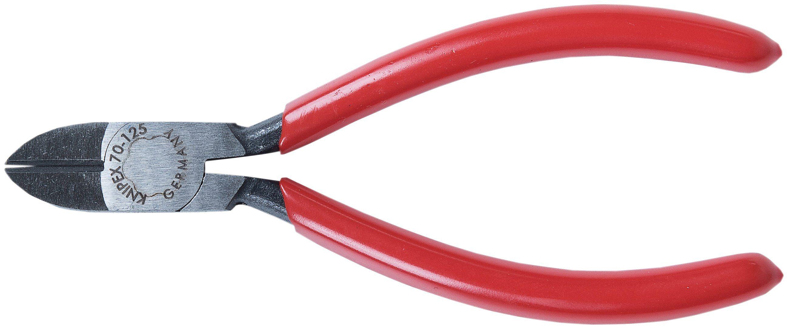 KNIPEX Seitenschneider »WKPT7001125«, 125 mm