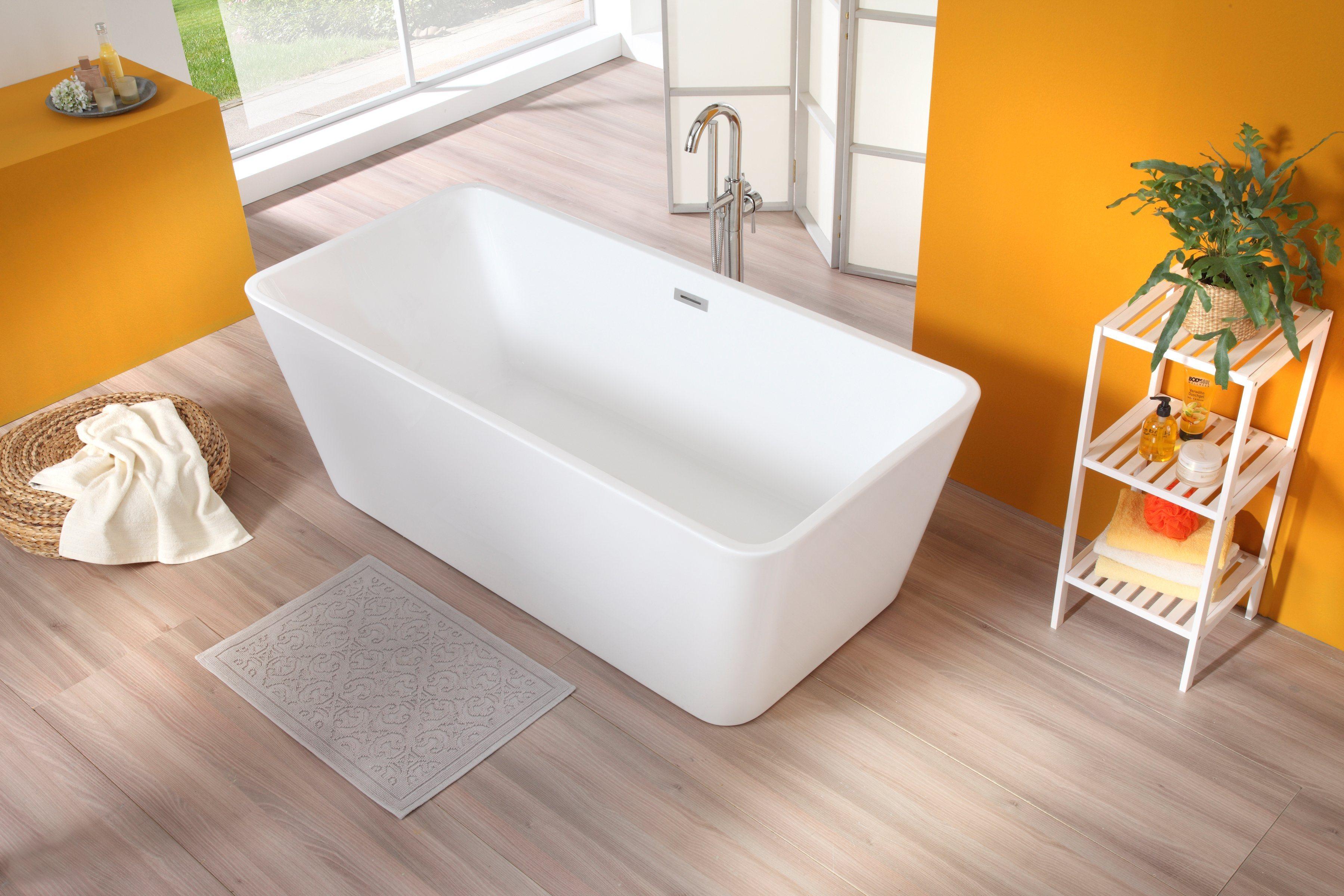 badewanne eckig gebraucht oder neu kaufen und sparen. Black Bedroom Furniture Sets. Home Design Ideas