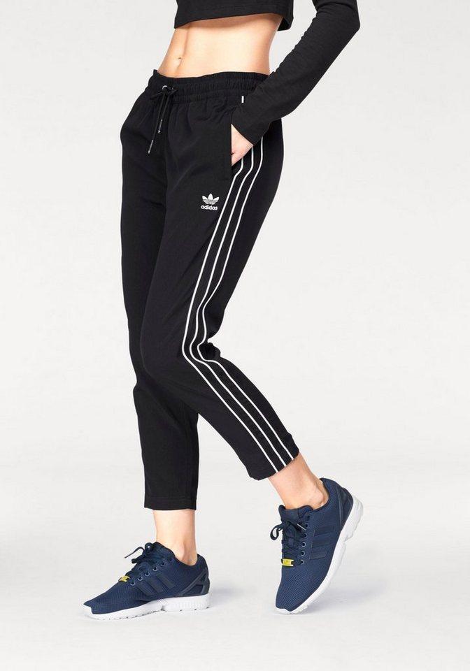 267bc51dbc62ce adidas Originals Trainingshose »SC PANT« Tiefer Schritt (Haremsstyle ...