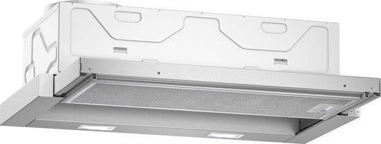 NEFF Flachschirmhaube Serie N 50 D46ED22X0, 60 cm breit