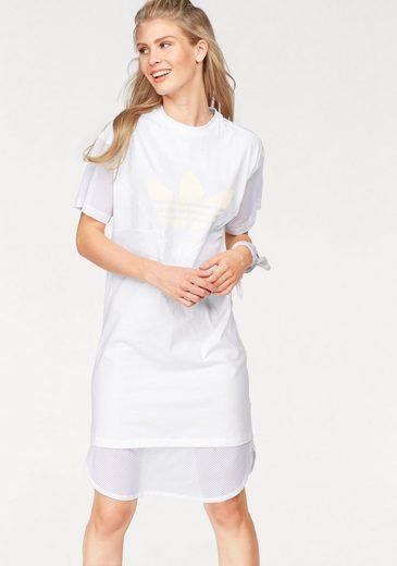Adidas Originals Shirtkleid Clrdo Tee Robe