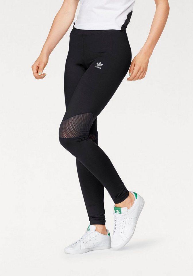 adidas originals leggings clrdo leggings kaufen otto. Black Bedroom Furniture Sets. Home Design Ideas