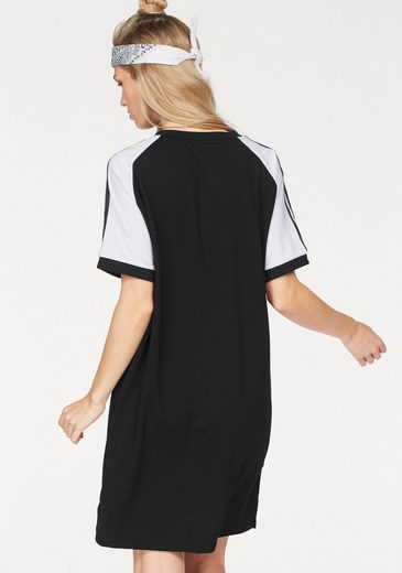 adidas Originals Shirtkleid RAGLAN DRESS, Raglanärmel