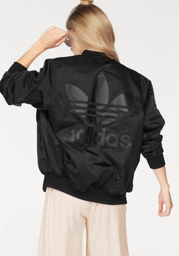 adidas Originals Blouson STLYING COMPLIMENTS JACKET SST