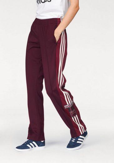 adidas Originals Trainingshose ADIBREAK PANT, Hose seitlich zu öffnen