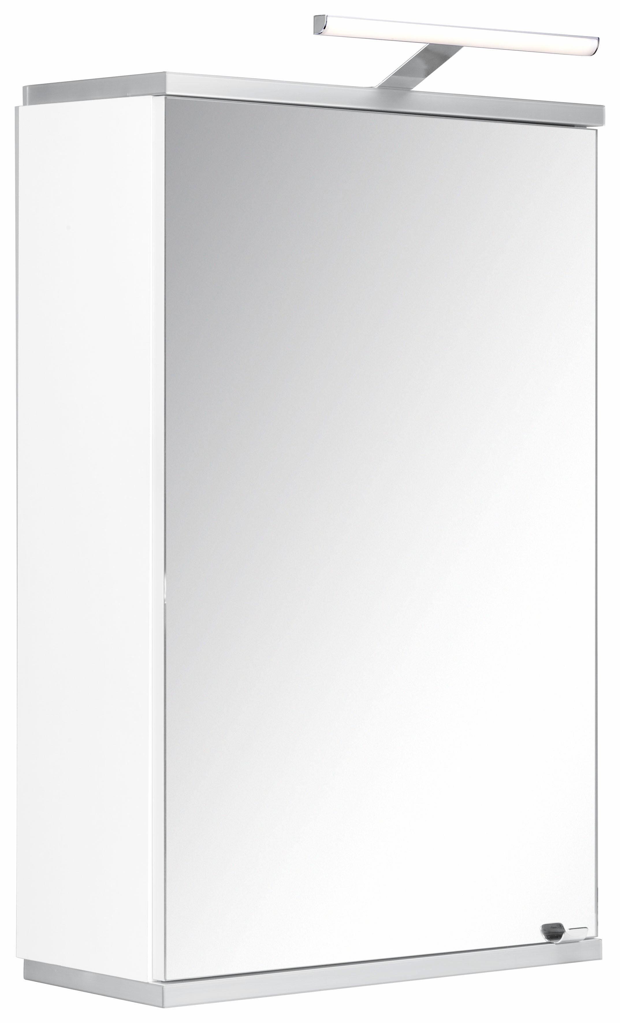 Kesper Spiegelschrank »Linde« mit LED Beleuchtung